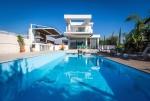 Villa Savvina Limassol