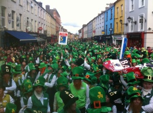 Dingle St Patrick