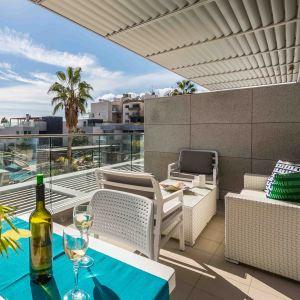 Carmencita apartment in an exclusive spa complex