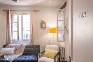 Lily- 1 bedroom, Old Town