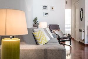 Stella- 1 bedroom, Quartier Etoile