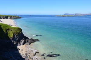 Discover the stunning beaches on the Dingle Peninsula