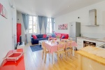 Rossetti, 2 bedroom, Place Rossetti