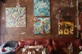 Chez Moi restaurant Nice