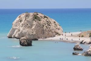 Aphrodite's Rock (Petra tou Romiou)
