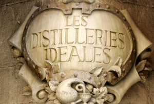 Distilleries Idéales