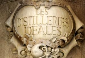 Distilleries Idéales